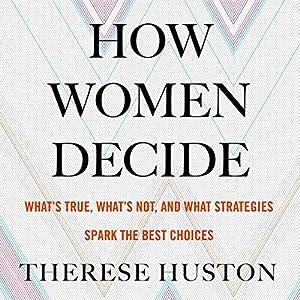 How Women Decide Audiobook