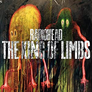 The King Of Limbs by Radiohead  Reviews