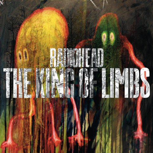 Radiohead - The King Of Limbs [lp] - Zortam Music