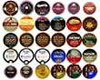 30-count Coffee Single Serve Cups for Keurig K-Cup Brewers Variety Pack Sampler