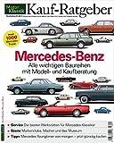 Motor Klassik Spezial - Kaufratgeber Mercedes