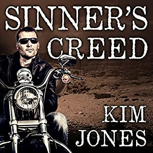 Sinner's Creed Audiobook