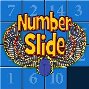 Number Slide