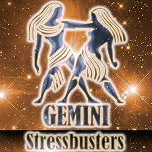 Gemini Stressbusters Audiobook