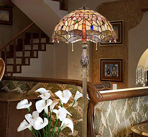 shell-naturale-lampada-da-terra-lampade-tiffany-bar-soggiorno-in-stile-mediterraneo-camere-in-salott