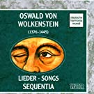 Lieder Songs Sequentia