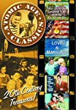 Atomic Age Classics, Volume 6: Love & Marriage