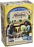 Alhambra 5. Erw. - Die Macht des Sultans: Gesellschaftsspiel