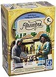 Queen Games - Alhambra Extension N°5 : Le Pouvoir du Sultan