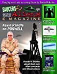 Saucers & Aliens Magazine Issue #2 (E...