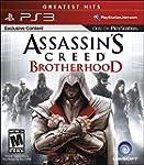 Assassin's Creed: Brotherhood (Playst...