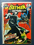 BATMAN #237 Night of the Reaper Dec 71 Very Good (3 out of 10) Well Used by Mickeys Pubs