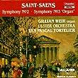 Symphonies No. 2 & 3