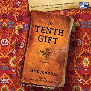 The Tenth Gift Audiobook