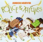 Police And Thieves [Vinilo]
