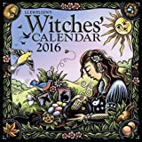 img - for Llewellyn's 2016 Witches' Calendar book / textbook / text book