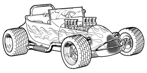 besides I First Bumped Into Ms Zoe Scarlett likewise Projetos Para Experimentar as well taringa   posts autosmotos 4307253 tuningcustomcarstuningdelbuenochevyycadillac further Hot Rod Outline. on vw beetle street rods