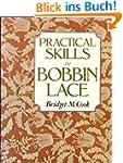 Practical Skills in Bobbin Lace