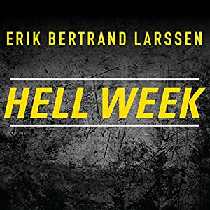 Hell Week Audiobook