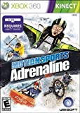 MotionsSports: Adrenaline - Kinect Required - Xbox 360 Standard Edition