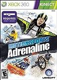 Motionsports: Adrenaline - Xbox 360