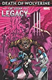 img - for Death of Wolverine: The Logan Legacy book / textbook / text book