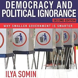 Democracy and Political Ignorance Audiobook