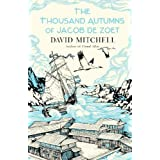 The Thousand Autumns of Jacob de Zoetpar David Mitchell