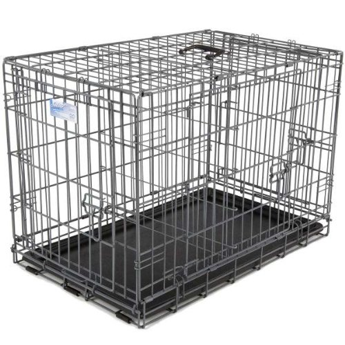 Cheap Wire Dog Crates front-1077970