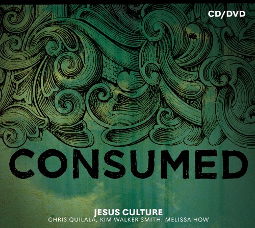 Jesus Culture - Consumed - Zortam Music