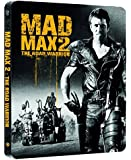 Mad Max 2 The Road Warrior 2015- Exclusive Ultra Limited SteelBook Blu-ray Region Free (Import)