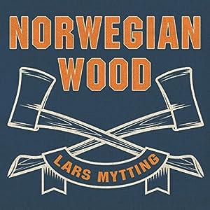 Norwegian Wood Audiobook