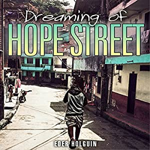 Dreaming of Hope Street Audiobook