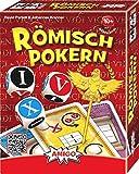 Römisch Pokern: AMIGO - Kartenspiel