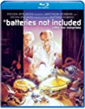 *Batteries Not Included [Blu-ray] (Bilingual)
