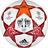 Adidas Finale London Capitano Soccer Ball