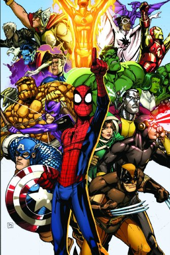 Spider-Man and the Secret Wars