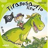 Tiranosaurio Rex (Dinosaurios)