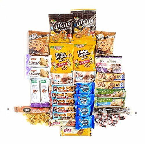 Delicious Sweet Tooth Snack Care Package Sampler (Home Care Package compare prices)
