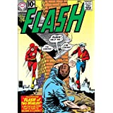 Showcase Presents The Flash TP Vol 02by Murphy Anderson