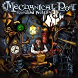 Woodland Prattlersby Mechanical Poet