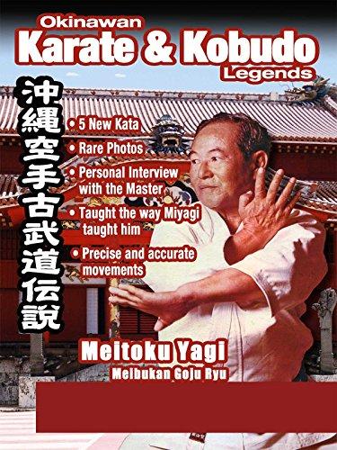 Meitoku Yagi Meibukan Goju Ryu - OKKL #1