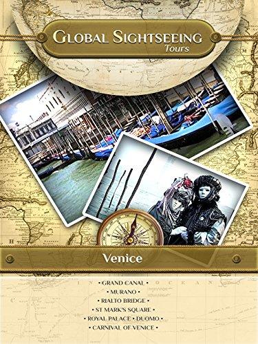 VENICE, Italy- Global Sightseeing Tours on Amazon Prime Video UK