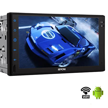 17,8 cm all-touch Tablette stéréo de voiture lecteur vidéo Pure Android 4.2.2 avec Wi-Fi/3G/GPS Système de Navigation 3D Carte BT/FM/AM/SD/USB tactile capacitif Processeur A9 Dual Core SCREE voiture DVD Audio san