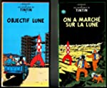 Les aventures de Tintin : On a March�...