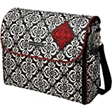 Petuna Pickle Bottom Abundance Boxy Backpack - Frolicking in Fez