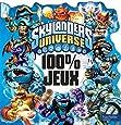 Skylanders / 100% jeux