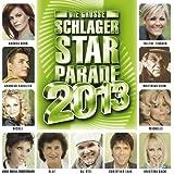 Die große Schlager Starparade 2013