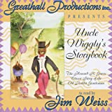 Uncle Wiggly's Storybook