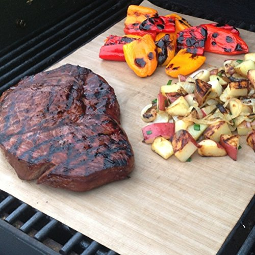 Easy BBQ MAT Plus
